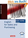 Short Course Series - English for Spe...