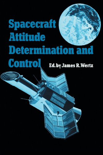 Spacecraft Attitude Determination and Control...