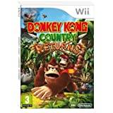Donkey Kong country returnspar Nintendo