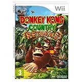 Donkey Kong Country Returnspar Nintendo