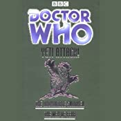Doctor Who: Yeti Attack! | Mervin Haisman, Henry Lincoln