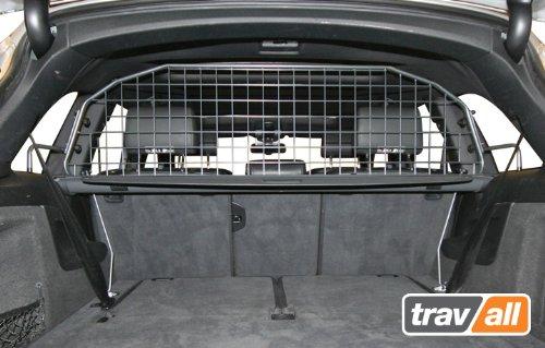 TRAVALL TDG1354 – Hundegitter Trenngitter Gepäckgitter