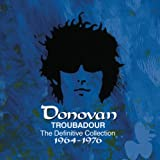 Troubadour: The Definitive Collection 1964-1976