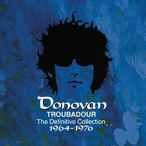 Troubadour: The Definitive Collection 1964-1976