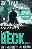 The Laughing Policeman. Maj Sjwall and Per Wahl