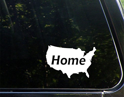 Home In The USA - 5-3/4