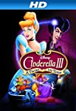 Cinderella III: A Twist in Time [HD]