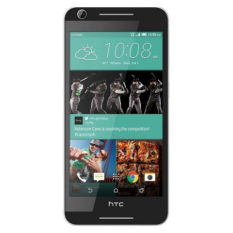 Click to buy HTC Desire 625 Unlocked 4G LTE Gsm Cricket Android 5.1 Quad core LCD 5.0