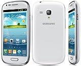 Unlocked Samsung I8190 I8190N GALAXY S3 mini Smart mobile phone (White)