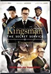 Kingsman: The Secret Service (Bilingual)