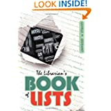 The Librarian's Book of Lists