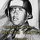 American Hero: Milton Olive Hörbuch von Darren Smith Gesprochen von: William Butler