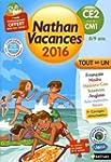 Nathan Vacances Primaire - Du CE2 ver...