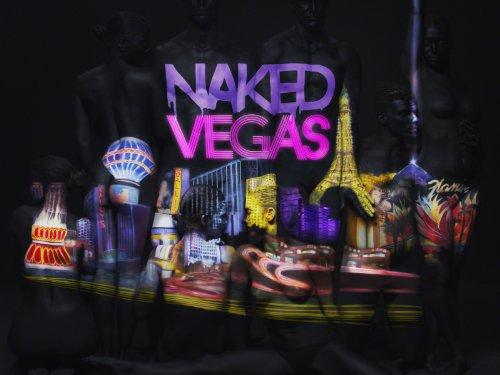 Naked Vegas Season 1