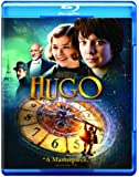 Hugo [Blu-ray] (Bilingual)