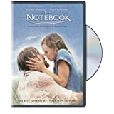 The Notebook on DVD – Just $3.99!
