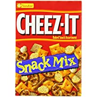 3-Pk. Cheez-It Snack Mix