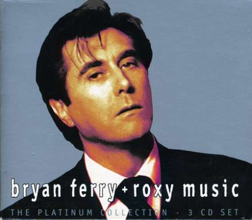 Bryan Ferry - The Platinum Collection (disc 3) - Zortam Music
