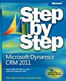 img - for Microsoft  Dynamics  CRM 2011 Step by Step (Step by Step (Microsoft)) book / textbook / text book