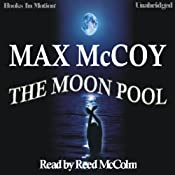 The Moon Pool | [Max McCoy]