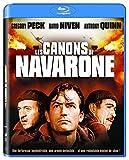 Image de Les Canons de Navarone [Blu-ray]