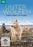 DVD Cover 'Unter Wölfen - Überleben im Rudel