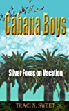 img - for Cabana Boys: Silver Foxes on Vacation (Silver Foxes OnVacation Book 1) book / textbook / text book