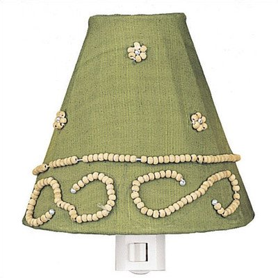 Kids Lamp With Nightlight Base front-1076277