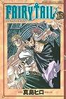 FAIRY TAIL 第15巻