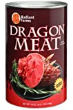 Canned Dragon Meat
