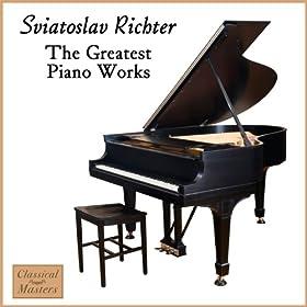 Greatest Piano Works
