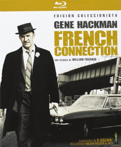 french-connection-formato-libro-blu-ray