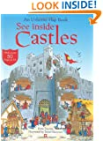 See Inside Castles (Usborne See Inside)