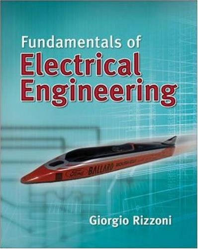Electrical Engineering Textbook Pdf: Fundamentals of Electrical Engineering Chapter 1 - Introduction to rh:gradesaver.com,Design