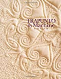 img - for Trapunto by Machine book / textbook / text book