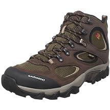 Garmont Men's Zenith Mid GTX Trail Hiking Shoe,BROWN,14 M US