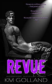 Revue: A Wild Nights Novel