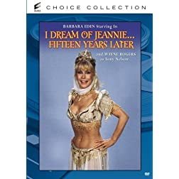 I Dream Of Jeannie: 15 Years Later
