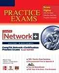 CompTIA Network+ Certification Practi...