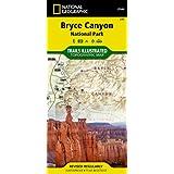 Bryce Canyon National Park 219 GPS Utah: NG.NP.219