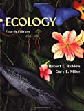 img - for By Robert E. Ricklefs - Ecology (4th Edition) (1999-08-20) [Hardcover] book / textbook / text book