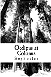 Image of Oedipus at Colonus