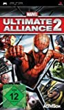 echange, troc Marvel Ultimate Alliance 2