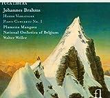 Brahms: Piano Concerto No. 1/H