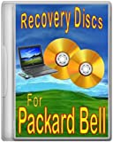 Recovery Discs for Packard Bell PC & Laptop