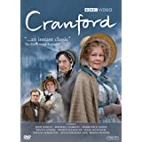 Cranford ~ Judi Dench