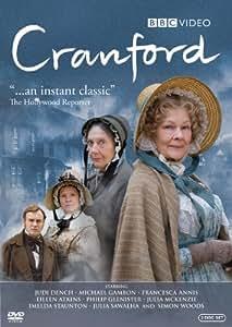 Cranford (2007) (DVD)