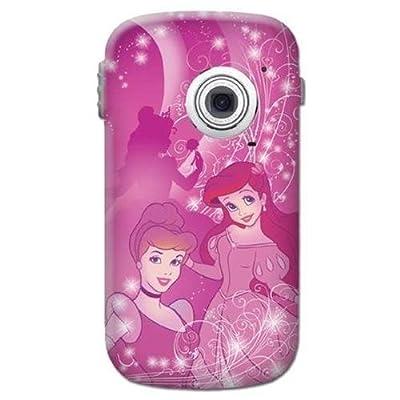 Disney Princess Digital Video Recorder (38005)