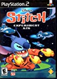 Lilo & Stitch: Experiment 626 PS2