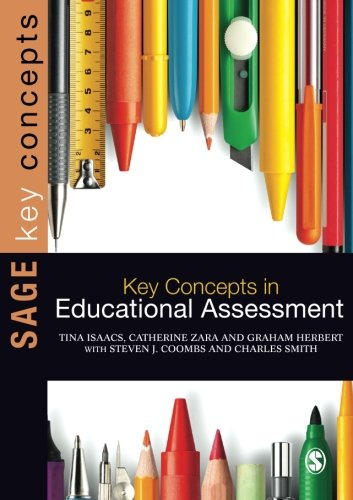 Key Concepts in Educational Assessment (SAGE Key Concepts)
